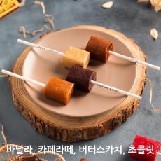 [10%할인] 롤리팝 4개 혼합 [4가지 맛보기]