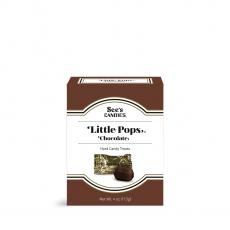 리틀팝 초콜릿