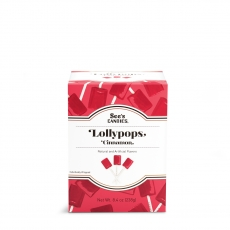 [30%할인] 롤리팝 시나몬 12입
